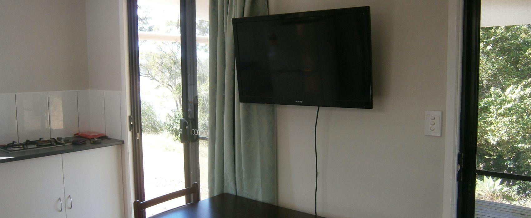 TV and Netflix